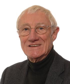 Dr John Messenger