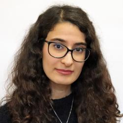 Helia Moghaddam