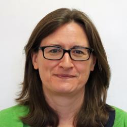 Professor Rebecca Kilner