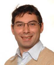 Professor Andrea Manica's picture