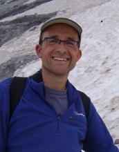 Professor Andrew Balmford's picture