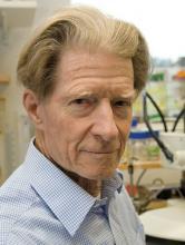 Professor Sir John Gurdon's picture