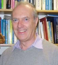 Professor Malcolm Burrows's picture