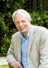 Professor Michael Akam's picture