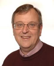 Professor Paul Brakefield's picture