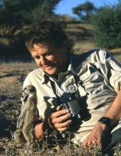Professor Tim Clutton-Brock's picture