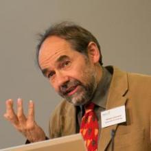 Professor William Sutherland's picture